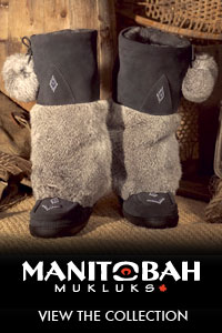 Manitobah Mukluks