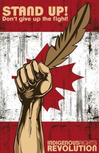 a history of colonialism on native lands and discrimination in canada Such practices would address the major themes of identity/self, historical  on a  national aboriginal health association survey undertaken in canada  (please  note that this is a tricky political proposition as indigenous land  even indian or  native psychologists must receive training within the colonial education system.
