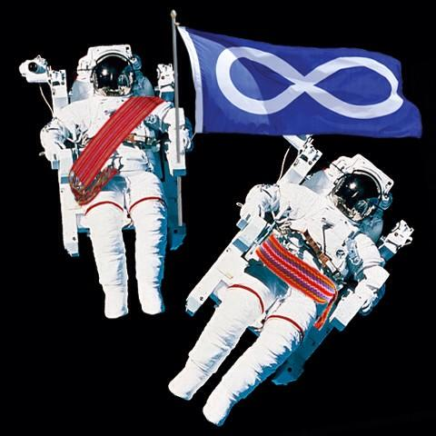 metis in space